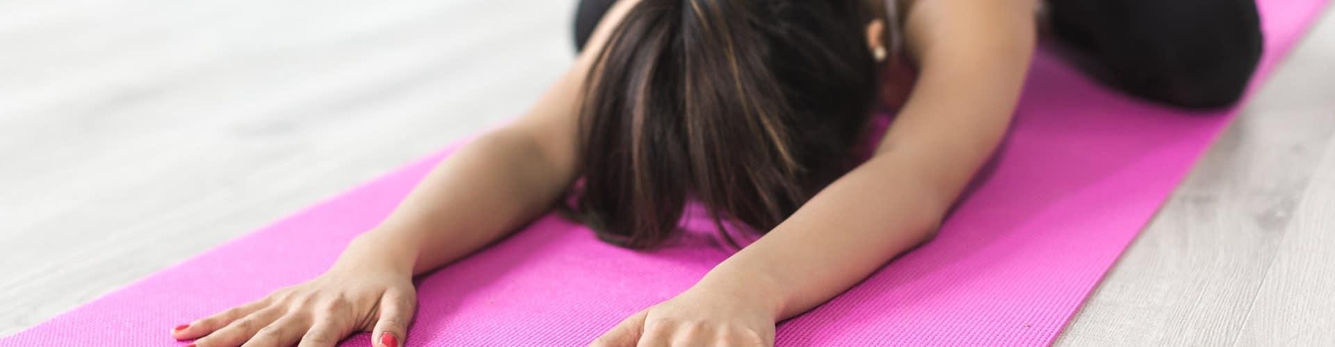 Få 10 gratis tips til valg af yogamåtte